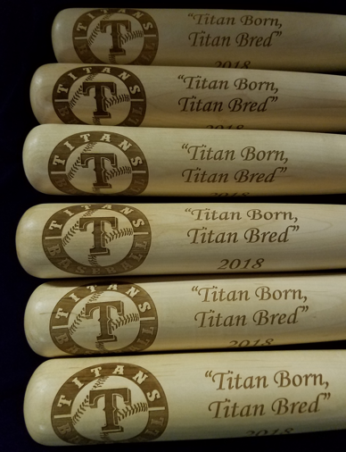 custom baseball bats with logo engraving main link example